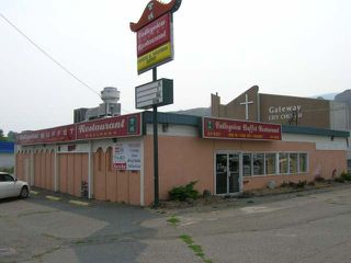 Photo 1: 155 ORIOLE ROAD in KAMLOOPS: VALLEYVIEW Commercial for sale : MLS®# 139028