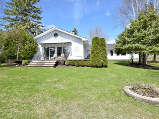 Main Photo: 108 Canal Road in Kawartha Lakes: Bolsover Freehold for sale : MLS®# X3775471