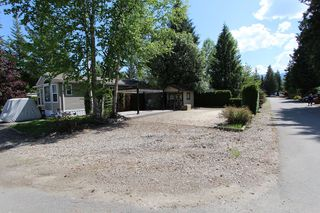 Main Photo: 344 3980 Squilax Anglemont Road in Scotch Creek: Recreational for sale : MLS®# 10159231