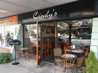 Photo 1: 1850 MARINE DRIVE in West Vancouver: Ambleside Business for sale : MLS®# C8018605