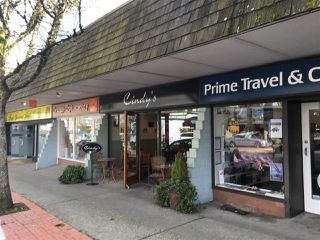 Photo 14: 1850 MARINE DRIVE in West Vancouver: Ambleside Business for sale : MLS®# C8018605