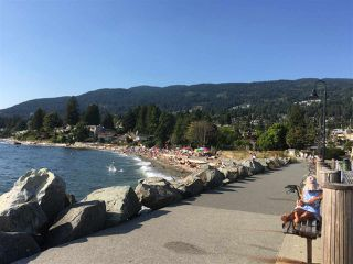 Photo 11: 1850 MARINE DRIVE in West Vancouver: Ambleside Business for sale : MLS®# C8018605