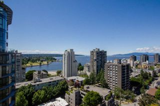 Photo 2: 604 1250 BURNABY STREET in Vancouver: West End VW Condo for sale (Vancouver West)  : MLS®# R2278336