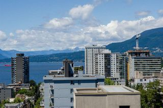 Photo 5: 604 1250 BURNABY STREET in Vancouver: West End VW Condo for sale (Vancouver West)  : MLS®# R2278336