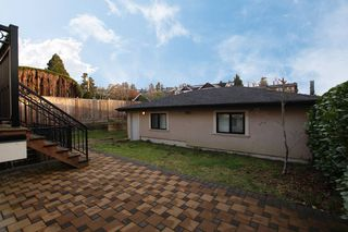 Photo 18:  in Vancouver: Dunbar House for rent (Vancouver West)  : MLS®# AR089