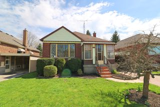 Main Photo: 157 Spencer Street East in Cobourg: House for sale : MLS®# 194191