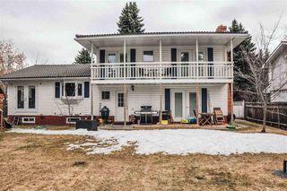 Photo 14: 56 FAIRWAY Drive in Edmonton: Zone 16 House for sale : MLS®# E4165530
