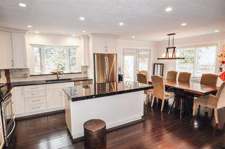 Photo 5: 56 FAIRWAY Drive in Edmonton: Zone 16 House for sale : MLS®# E4165530