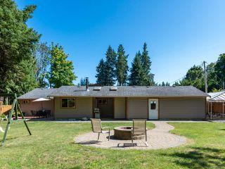 Photo 30: 2561 Webdon Rd in COURTENAY: CV Courtenay West House for sale (Comox Valley)  : MLS®# 822132