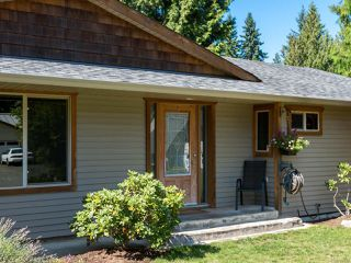 Photo 28: 2561 Webdon Rd in COURTENAY: CV Courtenay West House for sale (Comox Valley)  : MLS®# 822132