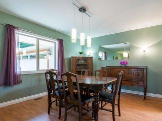 Photo 4: 2561 Webdon Rd in COURTENAY: CV Courtenay West House for sale (Comox Valley)  : MLS®# 822132
