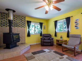 Photo 6: 2561 Webdon Rd in COURTENAY: CV Courtenay West House for sale (Comox Valley)  : MLS®# 822132