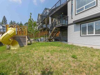 Photo 20: 3504 PRINCETON Avenue in Coquitlam: Burke Mountain House for sale : MLS®# R2396930