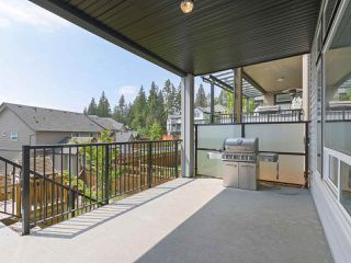 Photo 18: 3504 PRINCETON Avenue in Coquitlam: Burke Mountain House for sale : MLS®# R2396930