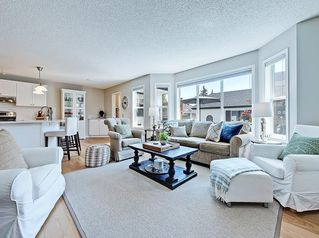 Photo 15: 53 INVERNESS Rise SE in Calgary: McKenzie Towne Detached for sale : MLS®# C4264028