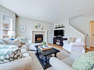 Photo 14: 53 INVERNESS Rise SE in Calgary: McKenzie Towne Detached for sale : MLS®# C4264028