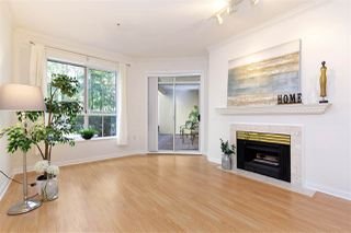 "Main Photo: 108 2995 PRINCESS Crescent in Coquitlam: Canyon Springs Condo for sale in ""PRINCESS GATE"" : MLS®# R2413514"