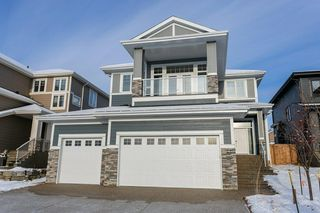 Photo 1: 76 ORCHARD Court: St. Albert House for sale : MLS®# E4181962