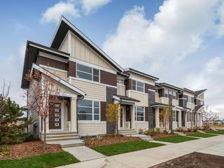 Photo 20: 44 SKYVIEW Parade NE in Calgary: Skyview Ranch Row/Townhouse for sale : MLS®# C4288965