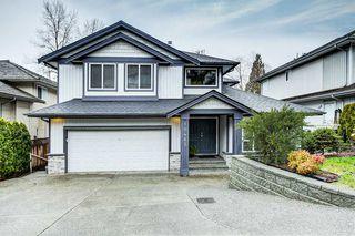 Photo 1: 10463 SLATFORD Street in Maple Ridge: Albion House for sale : MLS®# R2452627