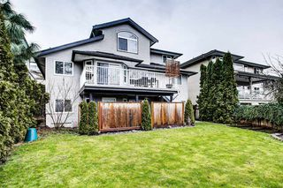 Photo 19: 10463 SLATFORD Street in Maple Ridge: Albion House for sale : MLS®# R2452627