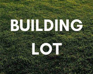 Photo 1: 15436 GOGGS Avenue: White Rock Land for sale (South Surrey White Rock)  : MLS®# R2458800