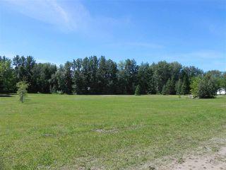 Photo 1: 43 Willowridge Estates: Rural Parkland County Rural Land/Vacant Lot for sale : MLS®# E4200228
