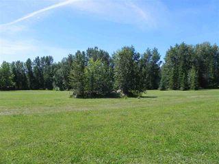 Photo 2: 43 Willowridge Estates: Rural Parkland County Rural Land/Vacant Lot for sale : MLS®# E4200228