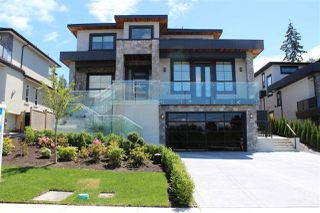 Main Photo: 16668 31B Avenue in Surrey: Grandview Surrey House for sale (South Surrey White Rock)  : MLS®# R2467156