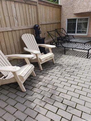 Photo 25: 502 510 Perehudoff Crescent in Saskatoon: Erindale Residential for sale : MLS®# SK813789