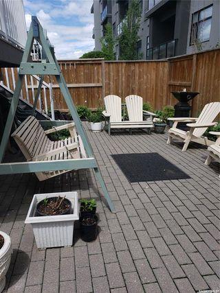 Photo 24: 502 510 Perehudoff Crescent in Saskatoon: Erindale Residential for sale : MLS®# SK813789