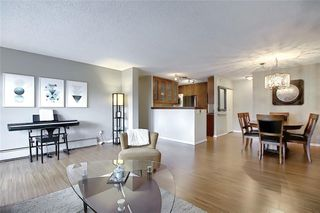 Photo 2: 78D 231 HERITAGE Drive SE in Calgary: Acadia Apartment for sale : MLS®# C4305999