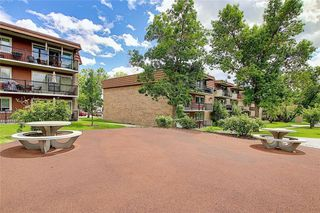 Photo 25: 78D 231 HERITAGE Drive SE in Calgary: Acadia Apartment for sale : MLS®# C4305999