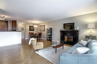 Photo 3: 78D 231 HERITAGE Drive SE in Calgary: Acadia Apartment for sale : MLS®# C4305999