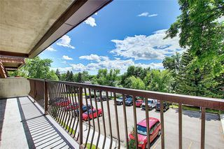 Photo 23: 78D 231 HERITAGE Drive SE in Calgary: Acadia Apartment for sale : MLS®# C4305999