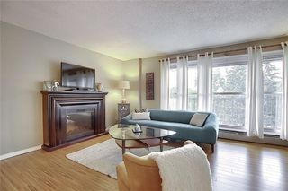 Photo 4: 78D 231 HERITAGE Drive SE in Calgary: Acadia Apartment for sale : MLS®# C4305999