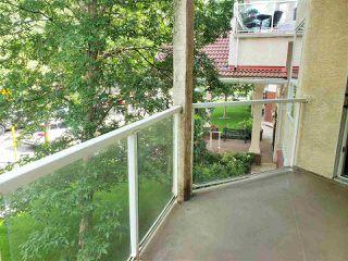 Photo 21: 212 10308 114 Street in Edmonton: Zone 12 Condo for sale : MLS®# E4205172