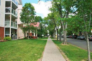 Photo 3: 212 10308 114 Street in Edmonton: Zone 12 Condo for sale : MLS®# E4205172
