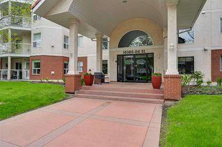 Photo 2: 212 10308 114 Street in Edmonton: Zone 12 Condo for sale : MLS®# E4205172