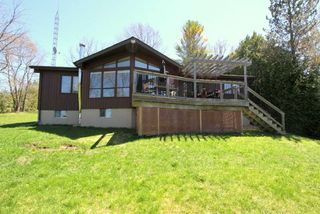 Photo 2: 45 North Taylor Road in Kawartha Lakes: Rural Eldon House (Bungalow-Raised) for sale : MLS®# X4825870