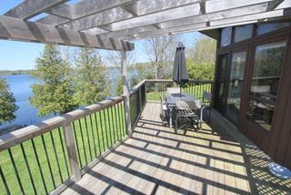 Photo 6: 45 North Taylor Road in Kawartha Lakes: Rural Eldon House (Bungalow-Raised) for sale : MLS®# X4825870