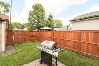Photo 25: 131 Horton Avenue West in Winnipeg: West Transcona Residential for sale (3L)  : MLS®# 202016710