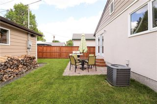 Photo 22: 131 Horton Avenue West in Winnipeg: West Transcona Residential for sale (3L)  : MLS®# 202016710
