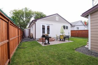 Photo 26: 131 Horton Avenue West in Winnipeg: West Transcona Residential for sale (3L)  : MLS®# 202016710