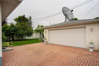 Photo 25: 87 Coralberry Avenue in Winnipeg: Garden City Residential for sale (4G)  : MLS®# 202020800