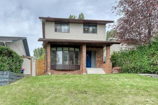 Photo 1: 41 Edgeford Road NW in Calgary: Edgemont Detached for sale : MLS®# A1025189