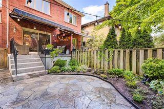 Photo 26: 89 Swanwick Avenue in Toronto: East End-Danforth House (2-Storey) for sale (Toronto E02)  : MLS®# E4884534