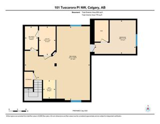 Photo 32: 101 TUSCARORA Place NW in Calgary: Tuscany Detached for sale : MLS®# A1034590