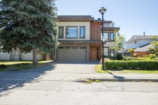 Photo 1: 4500 WINDJAMMER Drive in Richmond: Steveston South House for sale : MLS®# R2505829