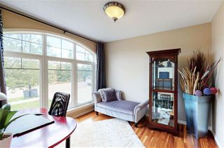 Photo 2: 4018 MACTAGGART Drive in Edmonton: Zone 14 House for sale : MLS®# E4218296